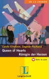Queen of hearts - Königin der Herzen