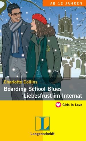 Boarding school blues - Liebesfrust im Internat