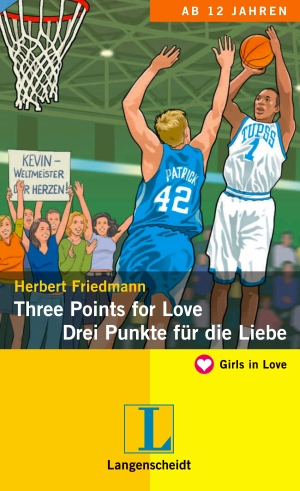 Three points for love - Drei Punkte für die Liebe
