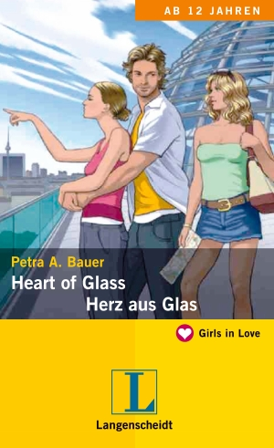 Heart of glass - Herz aus Glas