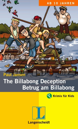 The Billabong deception - Betrug am Billabong