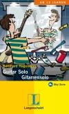 Guitar solo - Gitarrensolo