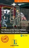 The mystery of the yellow diamond - Das Geheimnis des gelben Diamanten