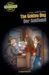 Vergrößerte Darstellung Cover: The golden dog - der Goldhund. Externe Website (neues Fenster)