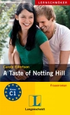 A taste of Notting Hill
