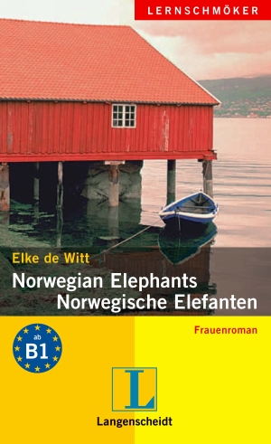 Norwegian elephants - Norwegische Elefanten