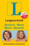 Langenscheidt Deutsch-Mann, Mann-Deutsch