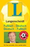 Langenscheidt Fußball-Deutsch, Deutsch-Fußball