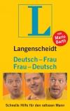 Langenscheidt Deutsch-Frau, Frau-Deutsch