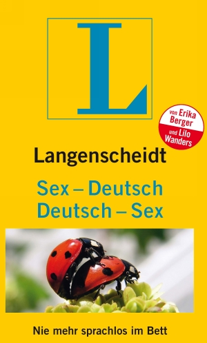 Langenscheidt Sex-Deutsch, Deutsch-Sex
