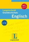 Vergrößerte Darstellung Cover: Langenscheidt Grundwortschatz Englisch. Externe Website (neues Fenster)