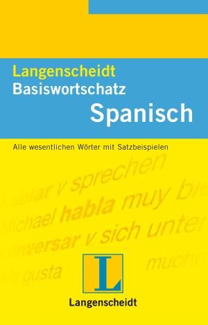Langenscheidt Basiswortschatz Spanisch