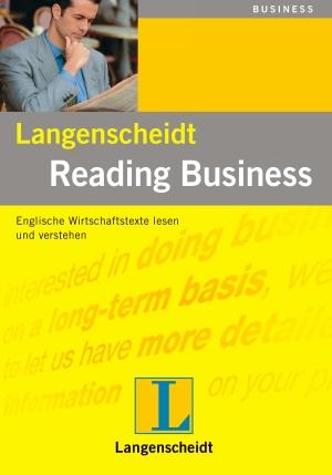 Langenscheidt Reading business