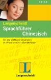 Langenscheidt Sprachführer Chinesisch
