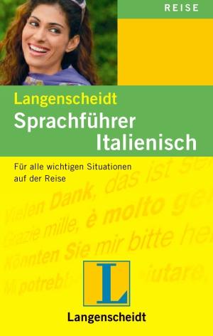 Langenscheidt Sprachführer Italienisch