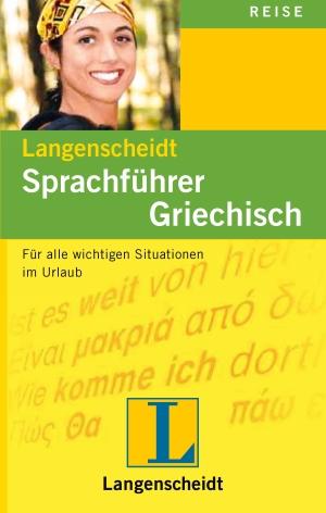 Langenscheidt Sprachführer Griechisch