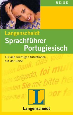 Langenscheidt Sprachführer Portugiesisch
