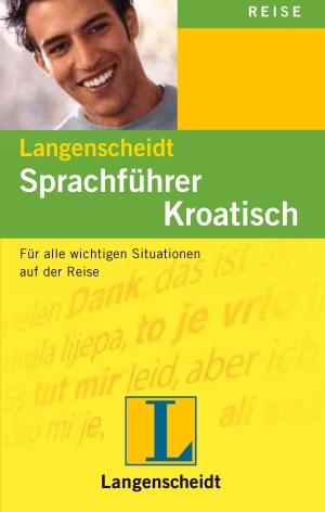 Langenscheidt Sprachführer Kroatisch