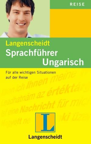 Langenscheidt Sprachführer Ungarisch