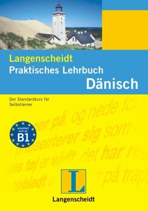 Langenscheidt praktisches Lehrbuch Dänisch