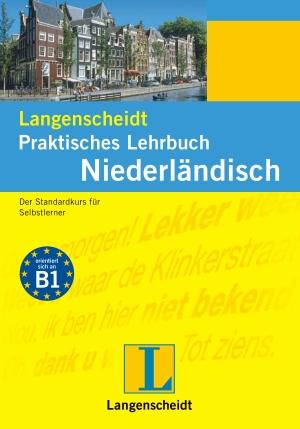 Langenscheidt praktisches Lehrbuch Niederländisch