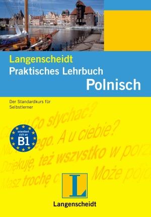 Langenscheidt praktisches Lehrbuch Polnisch