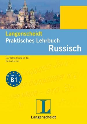 Langenscheidt praktisches Lehrbuch Russisch