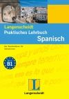 Vergrößerte Darstellung Cover: Langenscheidt praktisches Lehrbuch Spanisch. Externe Website (neues Fenster)