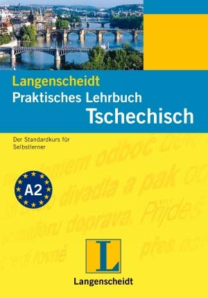 Langenscheidt praktisches Lehrbuch Tschechisch