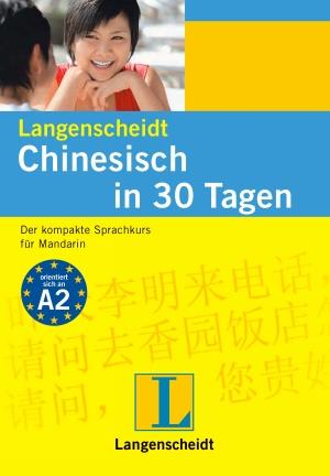 Chinesisch in 30 Tagen
