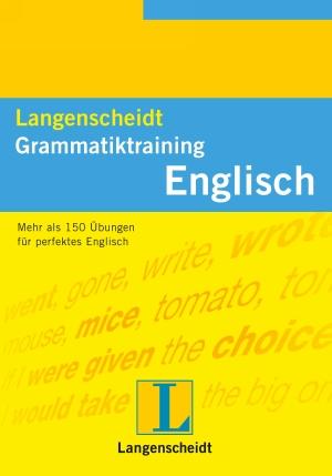 Langenscheidt Grammatiktraining - Englisch