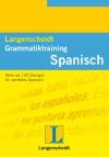 Langenscheidt Grammatiktraining - Spanisch