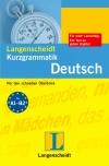 Vergrößerte Darstellung Cover: Langenscheidt Kurzgrammatik Deutsch. Externe Website (neues Fenster)