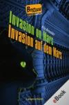 Invasion on Mars - Invasion auf dem Mars