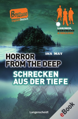 Horror from the Deep - Schrecken aus der Tiefe