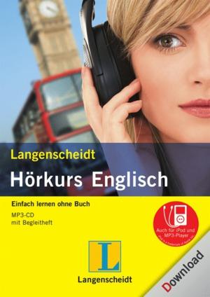 Langenscheidt Hörkurs Englisch