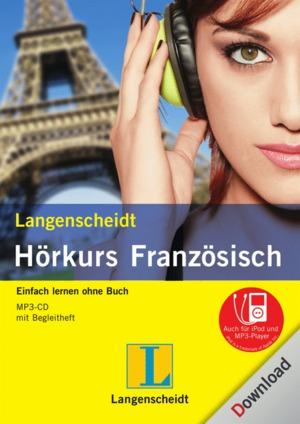 Langenscheidt Hörkurs Französisch