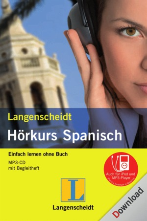 Langenscheidt Hörkurs Spanisch