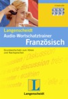 Langenscheidt Audio-Wortschatztrainer Französisch