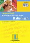 Langenscheidt Audio-Wortschatztrainer Italienisch