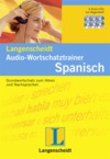 Langenscheidt Audio-Wortschatztrainer Spanisch