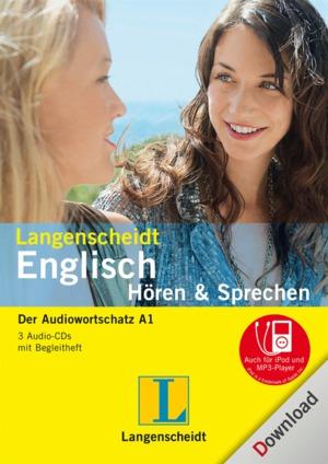 Englisch Hören & Sprechen