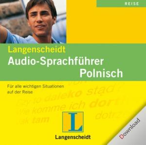 Langenscheidt Audio-Sprachführer Polnisch