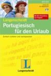 Langenscheidt Portugiesisch für den Urlaub