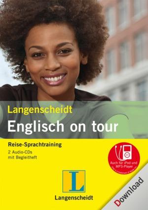 Langenscheidt Englisch on tour