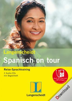 Langenscheidt Spanisch on tour