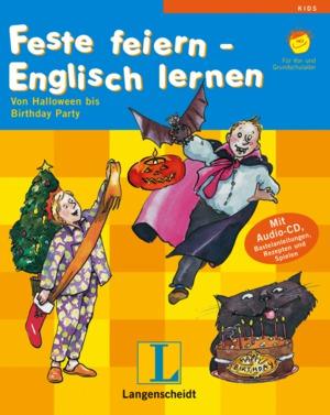 Langenscheidt Feste feiern - Englisch lernen
