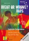 Right or wrong? Raps - englische Stolpersteine