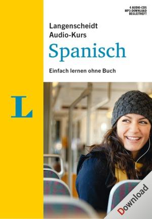 Langenscheidt Audio-Kurs Spanisch