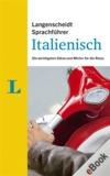 Langenscheidt-Sprachführer Italienisch